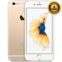 iPhone6S iPhone 6S -32GB+2GB -12MP- 4.7 Inch+4G network 99%New Used Gold