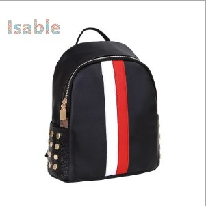 78914d9c57 ... vintage backpack casual bags female travel bag black red 1  Product No   1427394. Item specifics  Brand