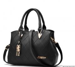 2018women bag Fashion Casual women's handbags Luxury handbag Designer Shoulder bags new bags black 1