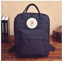 2018 New Design Backpack Arrival   Waterproof Backpack for  Classic Backpack Female School Bags black 1