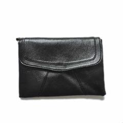 Ladies envelope large capacity 8 colors, hand envelopes bag black 1