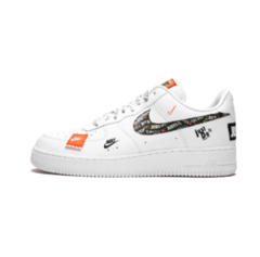 Air Force 1 Skateboard Shoes Breathable Sneakers for  Men and women general  Joint  Comfortable white 36