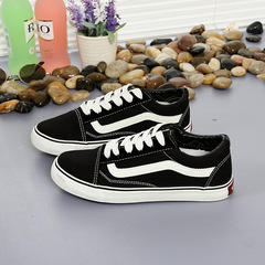 9 styles Old Skool low-top CLASSICS Unisex MENS & WOMENS Skateboarding Shoes Sports canvas Shoes Classic 36