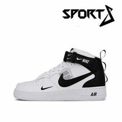 ISABLE Two Color Air Men's Sports Shoes Classic Men's Basketball Shoes Sports Cushion Sports Shoes white 41