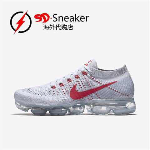 check out 67a63 28910 ISABLE Brand- Air Vapormax Flyknit 2 High Quality Outdoor Sports Shoes for  Men and Women