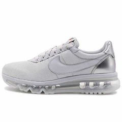 ISABLE Running Air-breathing Women's Shoes Air-cushion Black-and-White Couple London Sports Shoe white 35.5