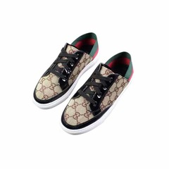 ISABLE Bradn-GUCCI Women's Shoes, Lower Uppers, Lace Lovers'Shoes, Student's Shoes picture color 36