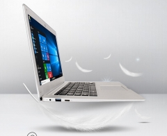 BLUEING-14.1''2G RAM+32G SSD,10000mAh,Core 4,1080 P,Ultrathin white 35*23*1.7