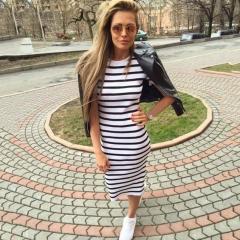 2018  Summer Women Maxi Long Slim Dresses Casual Loose Cotton Sundress For Female s white