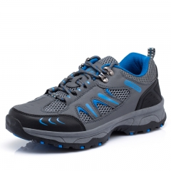Breathable Light Mesh For Men Sneakers Male Shoes Lover Casual Adult Walking Couples Brand Footwear blue 39