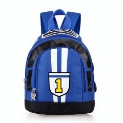 Children Car Backpack Baby Toddler Bag kids school bag Kindergarten Rucksacks Children's backpack blue 18cm×24cm×11cm