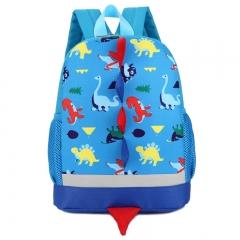 backpack for children Cute school bags Cartoon School knapsack Baby bags children's backpack sky blue 25cm×30cm×10cm