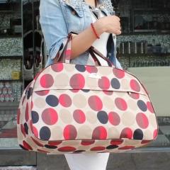 New Waterproof Luggage Handbag Women Travel Bag Portable Travel Bag High Quality colour 01 53cm×33cm×18cm