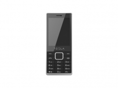 TESLA Feature 3 Dual Sim 32MB Mobile phone black