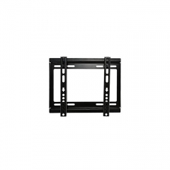 14'' - 42'' TV Wall Mount Bracket BLACK