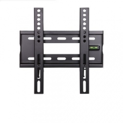 Skilltech Wall Mount Bracket. 22 inches to 42 inches Strong Fixed black