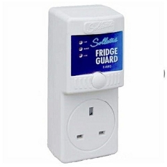 FRIDGE GUARD WHITE NORMAL