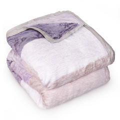 Bedroom High Quality Soft Blanket as picture 200*230cm