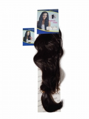 Nova Hair Synthetic Natural 170g 4 14 inch