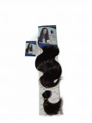 Nova Hair Synthetic Body 170g 1B/33 14 inch