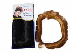 Nova Hair Synthetic TARA 170g 1/27# one