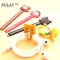 Charger Data Cable Winder Headphone Earphone Cable Organizer Wire Storage Cartoon Silicone Winder Random One Size