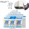 PULAY Kitchen Dishwashing Nano Magic Sponge Eraser Melamine Cleaner Multi-functional for Household As Pictures One Size