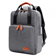 High Quality Casual Men Women Backpack Business Working Daypack Laptop Notebook Brand Blue 42x16x29cm