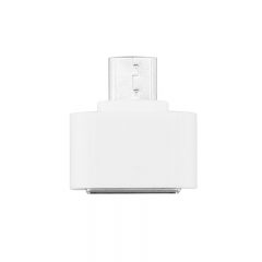 Mini OTG Cable USB OTG Adapter Micro USB to USB Converter for Tablet PC Android White one size