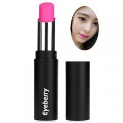 Fashion Retro Waterproof Long Lasting Matt Bean Makeup Lipstick PEACH RED