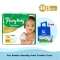 PRETTY BABY DAIPER High Count + free wipes 10 pack and bag Green M (5kg-11kg)