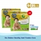 Phoenix Gold High count *2 +free wipes 80 pack Green L (8kg-14kg)