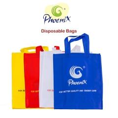 Phoenix Shopping Bag Random one