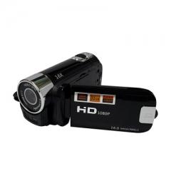 1080P 16 MP 16X Digital Zoom Video Camcorder 2.7 Inch LCD Stabilization Digital DV Camera
