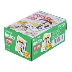Fujifilm Instax Mini camera 8/7S/25/70/90 White Edge 3-inch Film