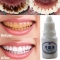 1 Bottle 10 Ml Teeth Whitening Mouth Cleaning Liquid Whitening Dental Bleaching Tools as picture