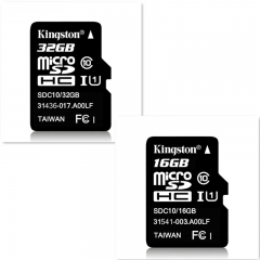 Mini Micro SD Card 16/32GB SD Memory Card SD TF Card For Camera Smartphone Tablet Pad black usb 2.0 32gb normal