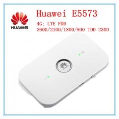 Original  Huawei  E5573Cs-609 LTE FDD 150Mbps 4G Pocket WiFi Router Modem