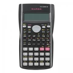 Handheld Student's Scientific Calculator for Mathematics Teaching