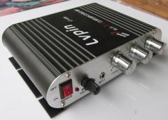 Vpin amplifier 2.1 channel small power amplifier high fidelity audio amplifier