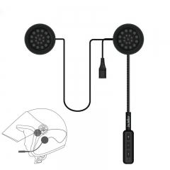 Wireless Bluetooth Headset Motorcycle Helmet Earphone Headphone Speaker Handsfree