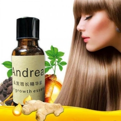 Hair Growth Essence Hair Loss Liquid Natural Pure Origina Essential Oils  Dense Hair Growth Serum 2pcs