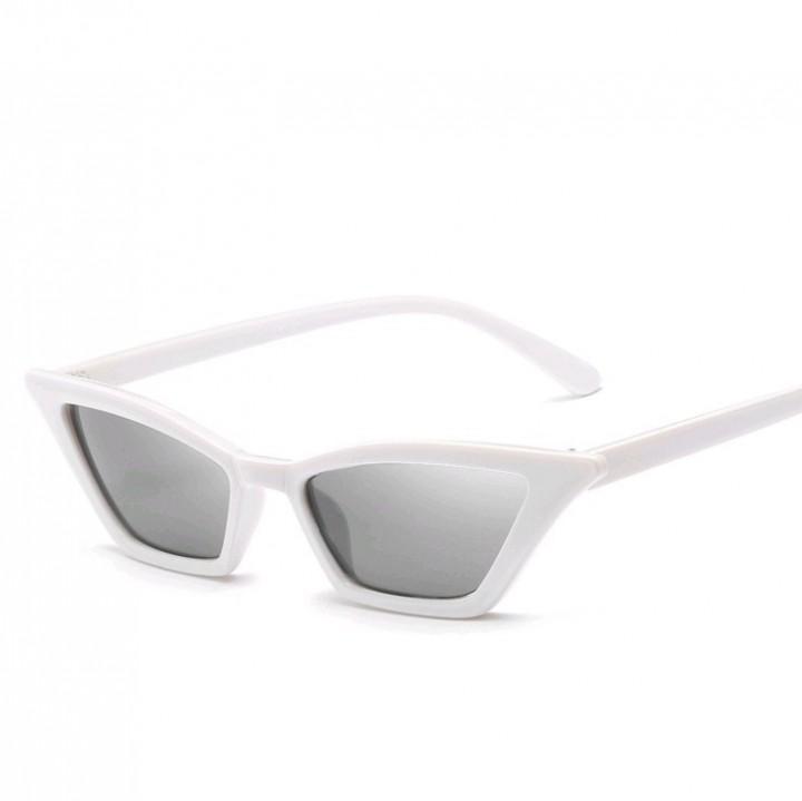 bef005d98f Newest Cat Eye Sunglasses Women Men Driving Sun Glasses Ladies Fashion  Frames Vintage Shades Eyewear White