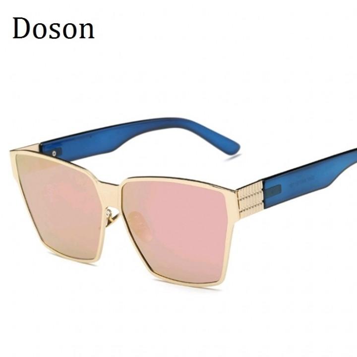 2d2807e319bd Vintage Polarized Sunglasses Women Men Retro Driving Sun Glasses Ladies  Shades Eyewear Metal Frames gold frame
