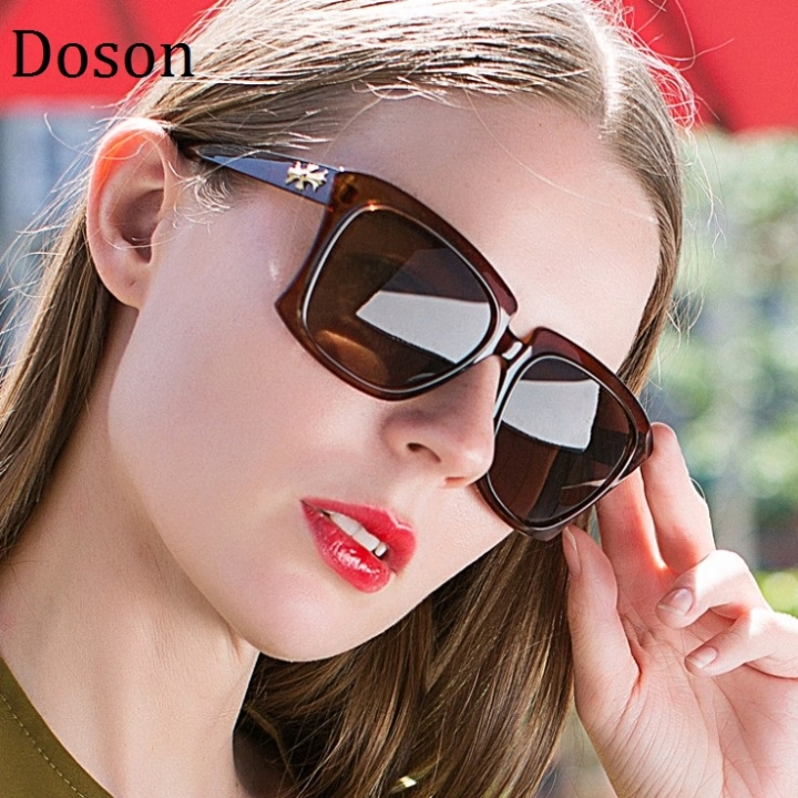 6909a61c8b Newest Fashion Vintage Sunglasses Women Ladies Driving Retro Sun Glasses  Shades Eyewear Big Frames Black frame