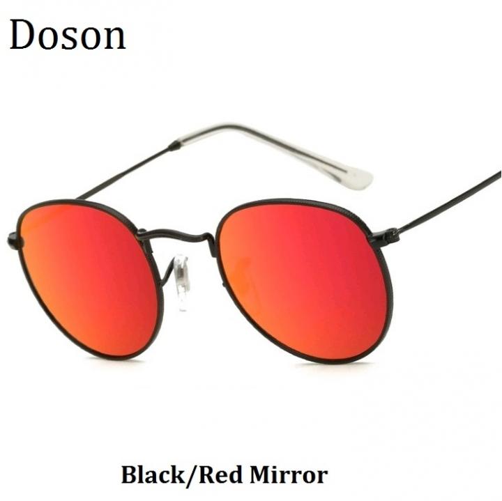 4e8d622699 New Round Vintage Women Sunglasses Ladies Men Metal Frame Driving ...