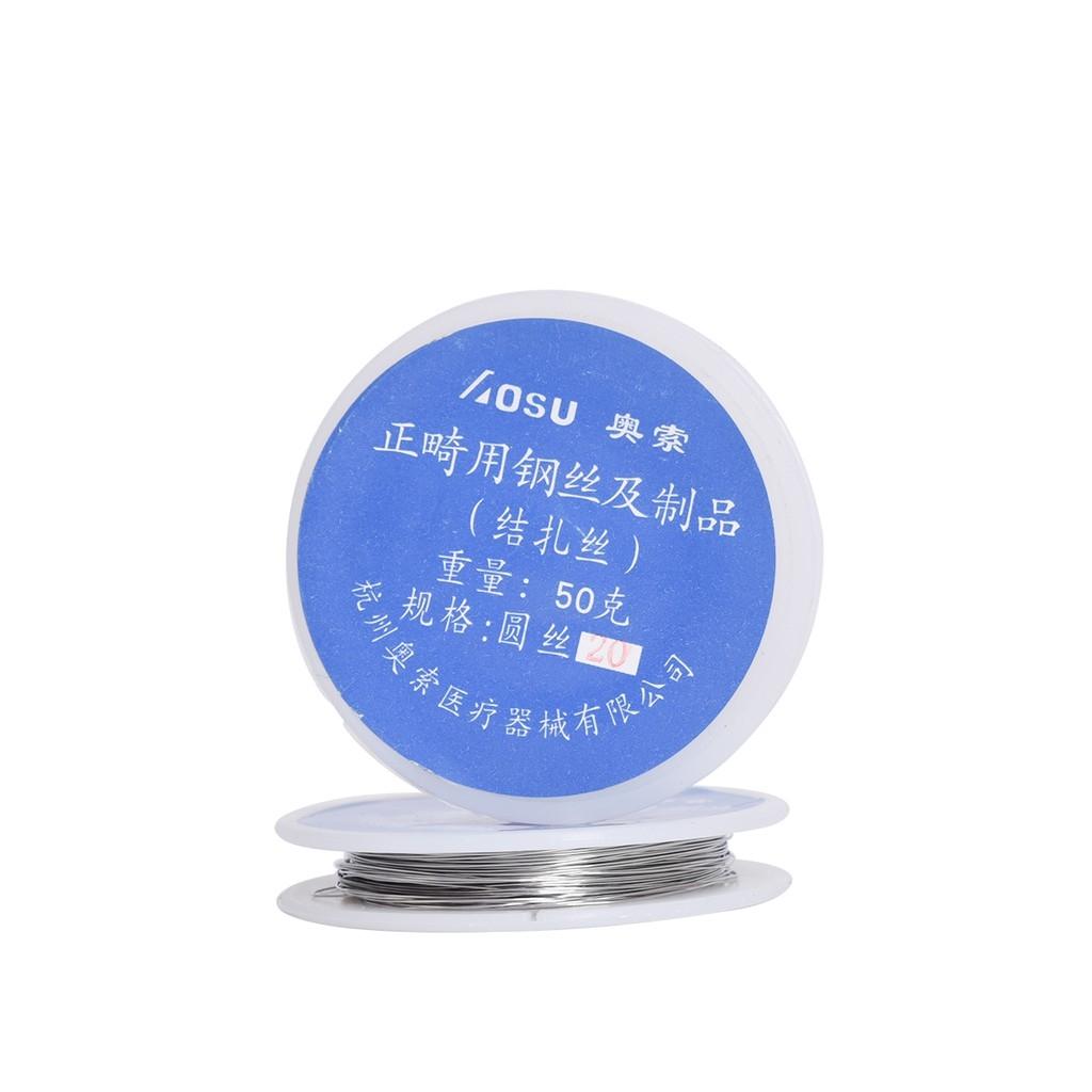 Orthodontic Ligature Wire Spool Data Wiring Gsrturbovaccumdiagramallvaccumlinevacdiagramjpg Kilimall 1pc Stainless Steel Crni Rh Co Ke Organizer