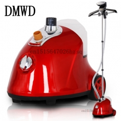 DMWD High quality household Garment Steamers Vertical Steam Iron for Clothes 2000W,red pink yellow red