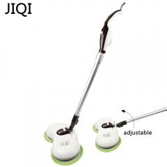 JIQI household electric floor cleaning machine multifunction handheld mop green 60cm x 36cm x 17cm
