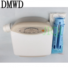DMWD Clothes Dryer Drying shoe dryer machine Travel Portable Multifunctional Warm quilt machine 220V 38cm x 35cm x 20cm